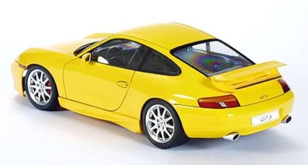 Bilde av Tamiya - 1/24 Porsche GT-3