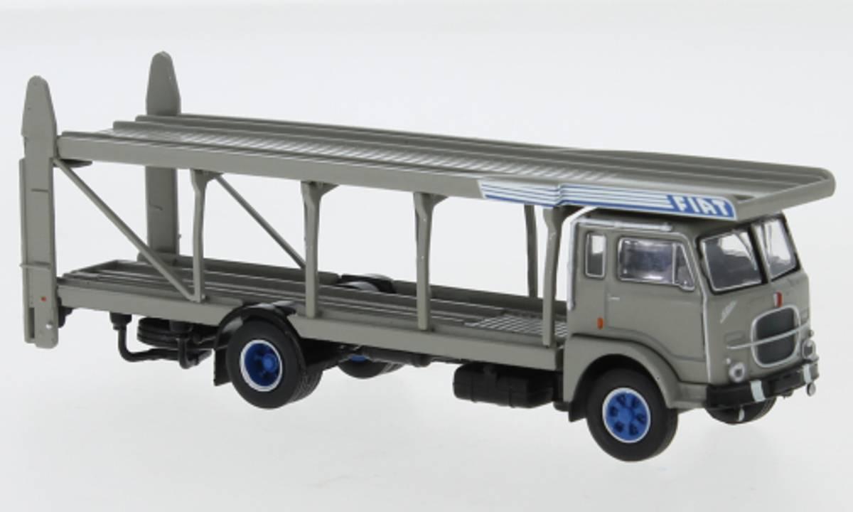 Brekina - Fiat 642 Autotransporter, 1962