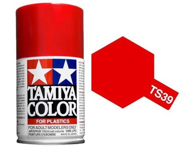 Bilde av Tamiya TS-39 Mica Red
