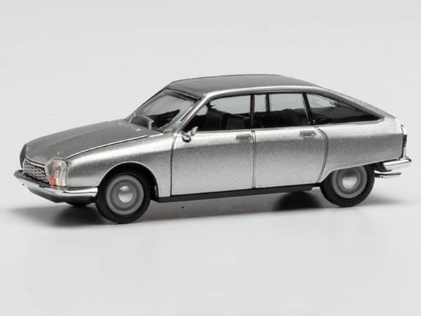 Bilde av Herpa - Citroen GS, sølv