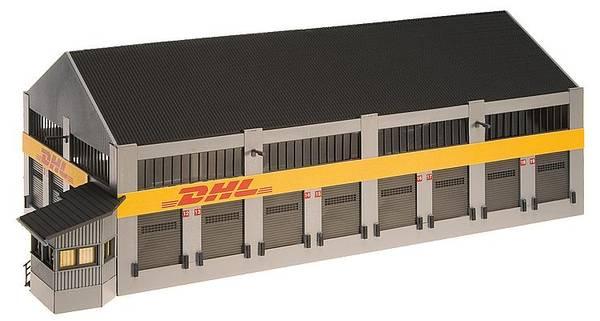 Bilde av Faller - DHL-lager