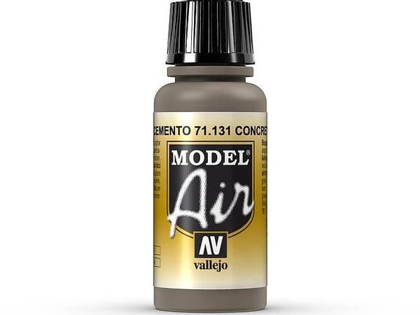 Bilde av Vallejo - Model Air, Concrete
