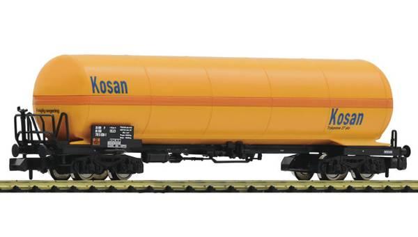 Bilde av Fleischmann N-skala - DSB tankvogn