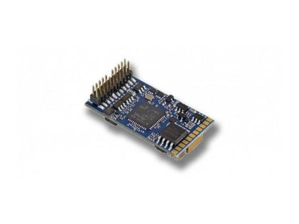 Bilde av ESU Loksound 5 lyddekoder, PluX22