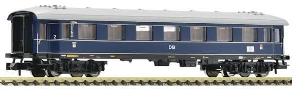 Bilde av Fleischmann N-skala - DB 2.klasse AB4ü-35 personvogn