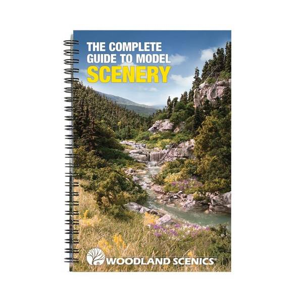 Bilde av The Complete Guide to Model Scenery