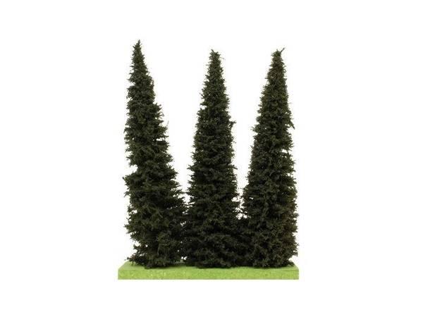 Bilde av Model Scene - Grantrær 20cm, 3 stk