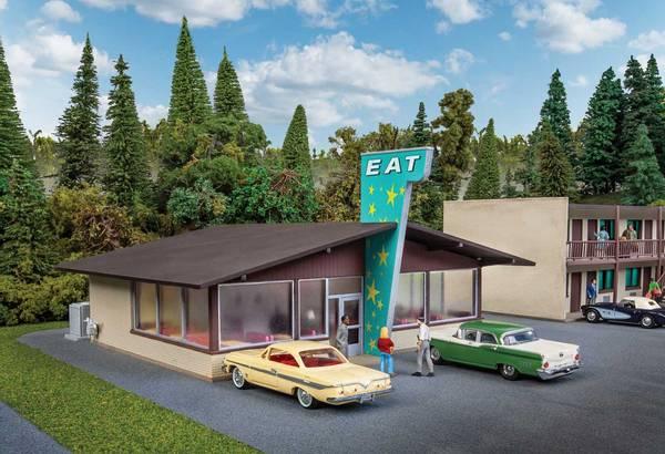 Bilde av Walthers - Vintage Motor Restaurant