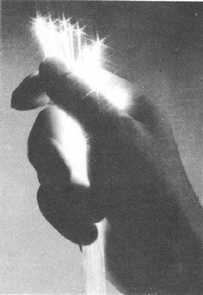 Bilde av Weinert - Lysleder, 0.5mm