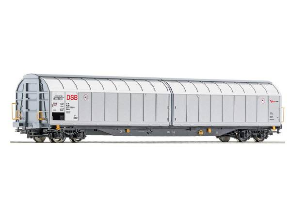 Bilde av Roco - DSB Habbillns godsvogn
