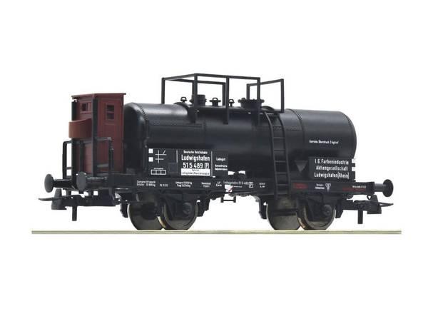 Bilde av Roco - DRG tankvogn