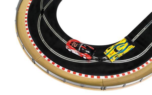 Bilde av Scalextric - Track extension pack 1