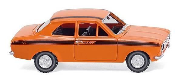 Bilde av Bruktkroken - Wiking Ford Escort Mexico