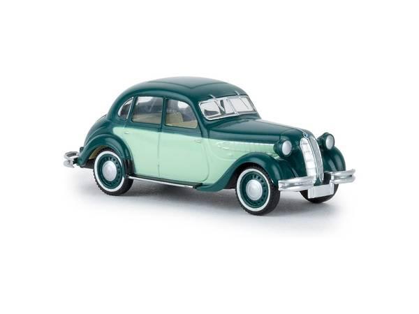 Bilde av Brekina - BMW 326, grønn