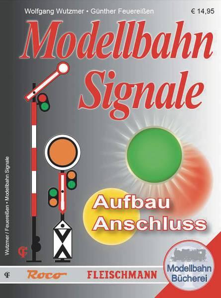 Bilde av S - Modellbahn Signale