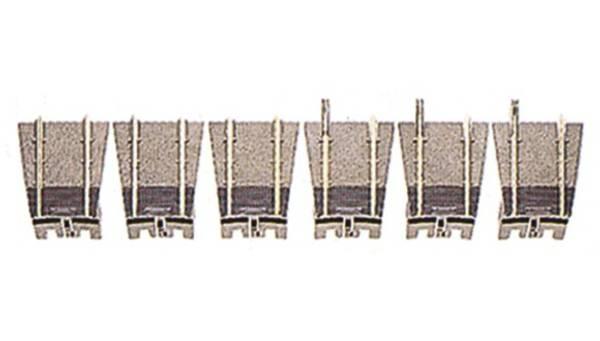 Bilde av Fleischmann - Svingskive, utvidelsessett