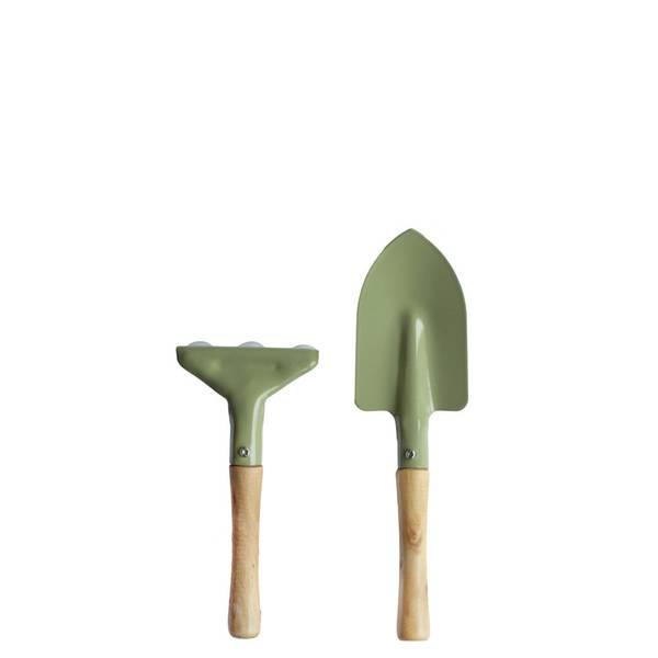 Storefactory Gartnersett grønn