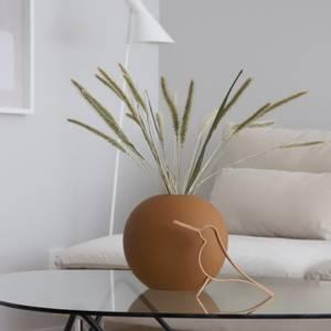 Bilde av Cooee ball vase 20 cm Coconut