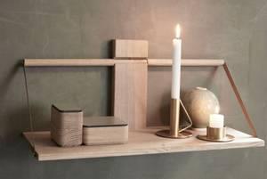 Bilde av Andersen wood wall Oak Large