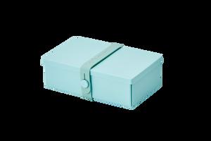 Bilde av uhmm box 10 x 18 cm, mint med