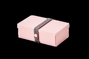 Bilde av uhmm box 10 x 18 cm, rosa med