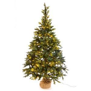 Bilde av Juletre 180 cm. 330 LED lys