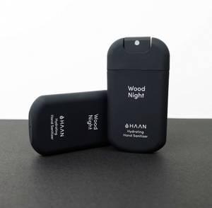 Bilde av HAAN antibac Wood night