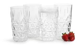 Bilde av sagaform glass 40 cl, 4 pack