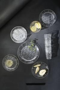 Bilde av sagaform plast tallerkener ,
