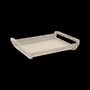 Bilde av Fermob Alto tray beige 53 cm