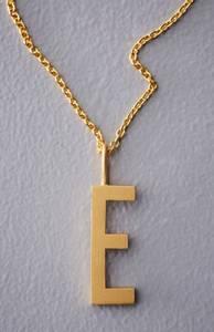 Bilde av Design letters bokstav anheng