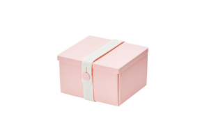 Bilde av uhmm box 10 x 12 rosa med