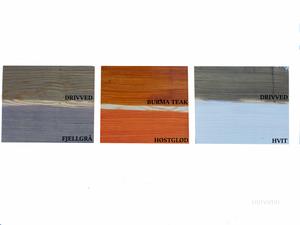 Bilde av Beis farge