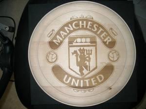 Bilde av 6004 Logo 30 cm