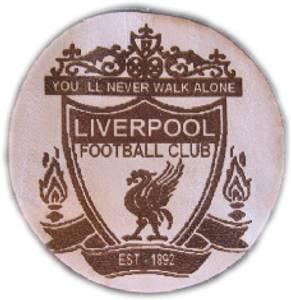 Bilde av 6013 Logo på skinnmerke