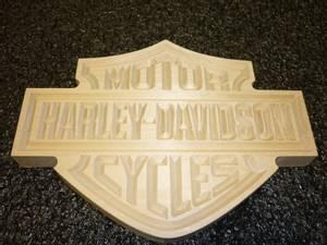 Bilde av 9006 A Harley Davidson logo