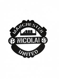 Bilde av Fotball logo