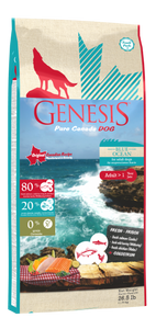 Bilde av Genesis Pure Canada Blue Ocean Adult