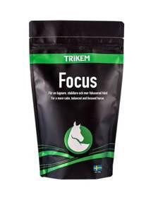 Bilde av Trikem Vimital Focus 600 g til hest