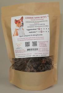 Bilde av Barf lam mini bites godbiter 150 gr