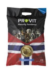 Bilde av Provit frossen storfevom med vitaminer