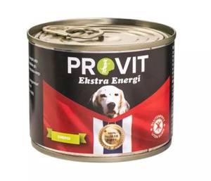 Bilde av Provit Ekstra Energi 185 gr