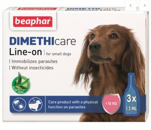 Bilde av Dimethicare Lineon for hund