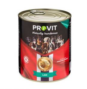Bilde av Provit Godbiten boksemat lam