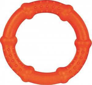 Bilde av Trixe Naturgummi ring som flyter