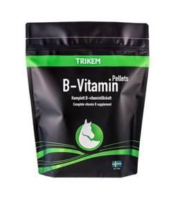 Bilde av Trikem Vimital B-vitamin pellets til hest