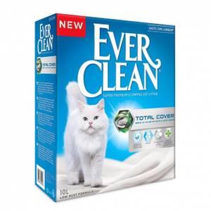 Bilde av Ever Clean Total Cover 10 liter