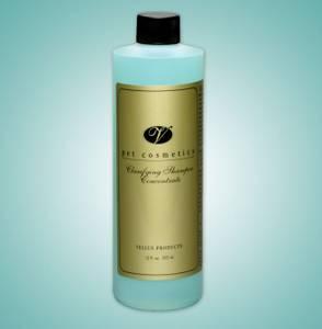 Bilde av Vellus Clarifying Shampoo Concentrate