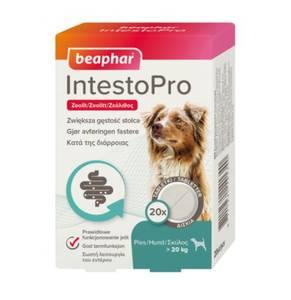 Bilde av Beaphar Intestopro tabletter for hund over 20 kg