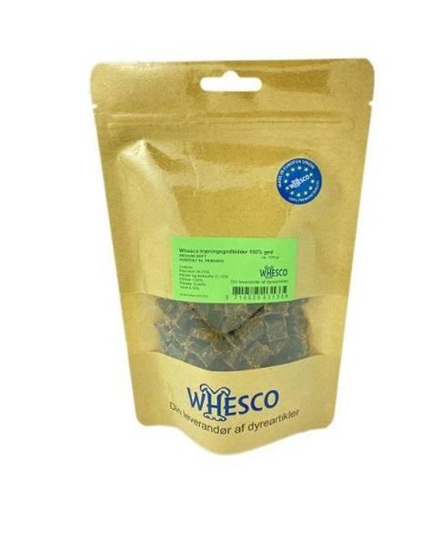 Whesco Naturlige godbiter av geit, medium-soft